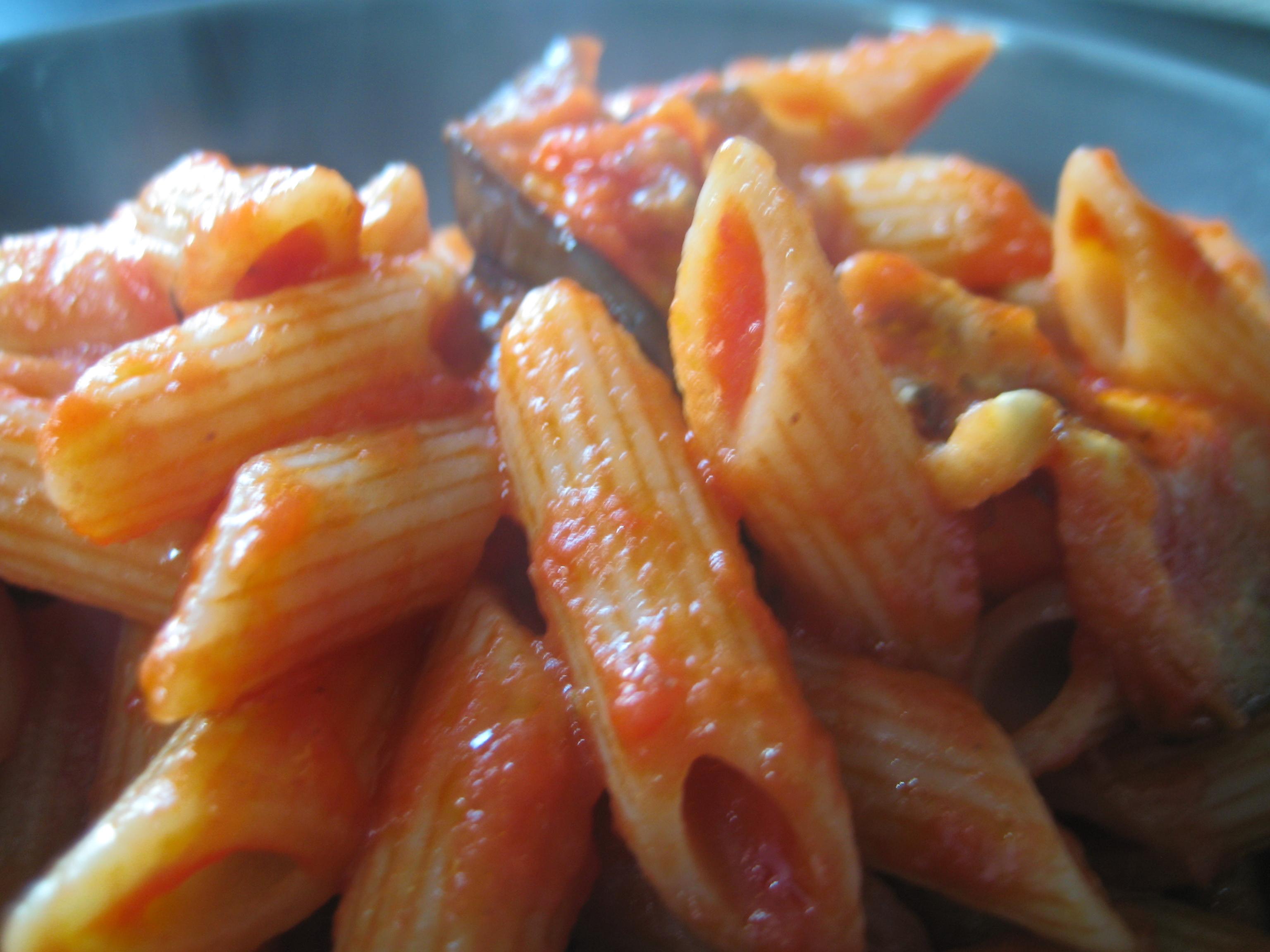Ricetta pasta con la passata di pomodoro