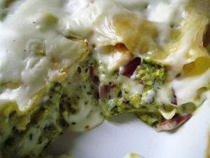 Lasagne zucchine 2