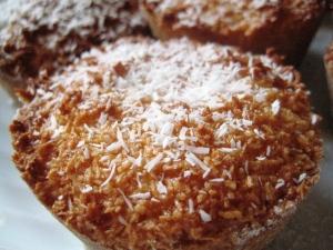 Tortini al cocco 2