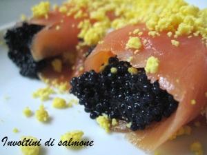 Involtini di salmone 3