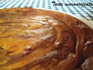 Torta marmorizzata 2