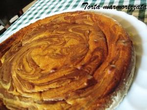 Torta marmorizzata 3