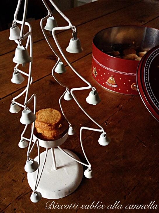 Biscotti sablés alla cannella 3