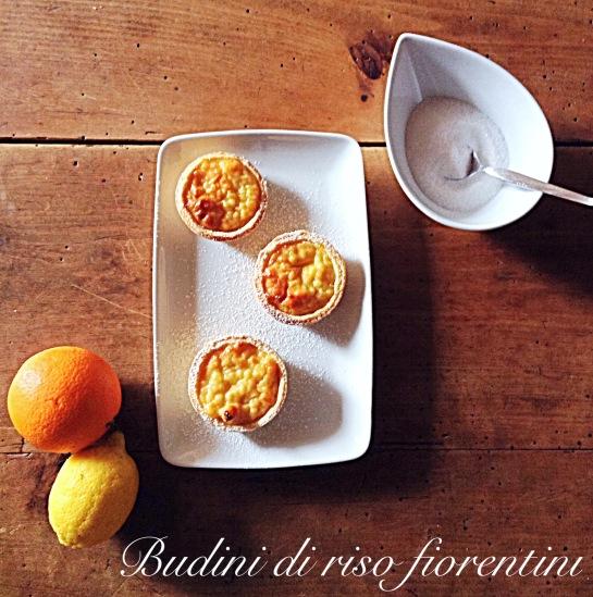 Budini di riso fiorentini 2