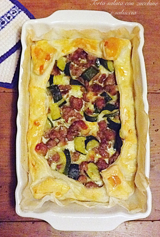 torta-salata-con-zucchine-e-salsiccia-2