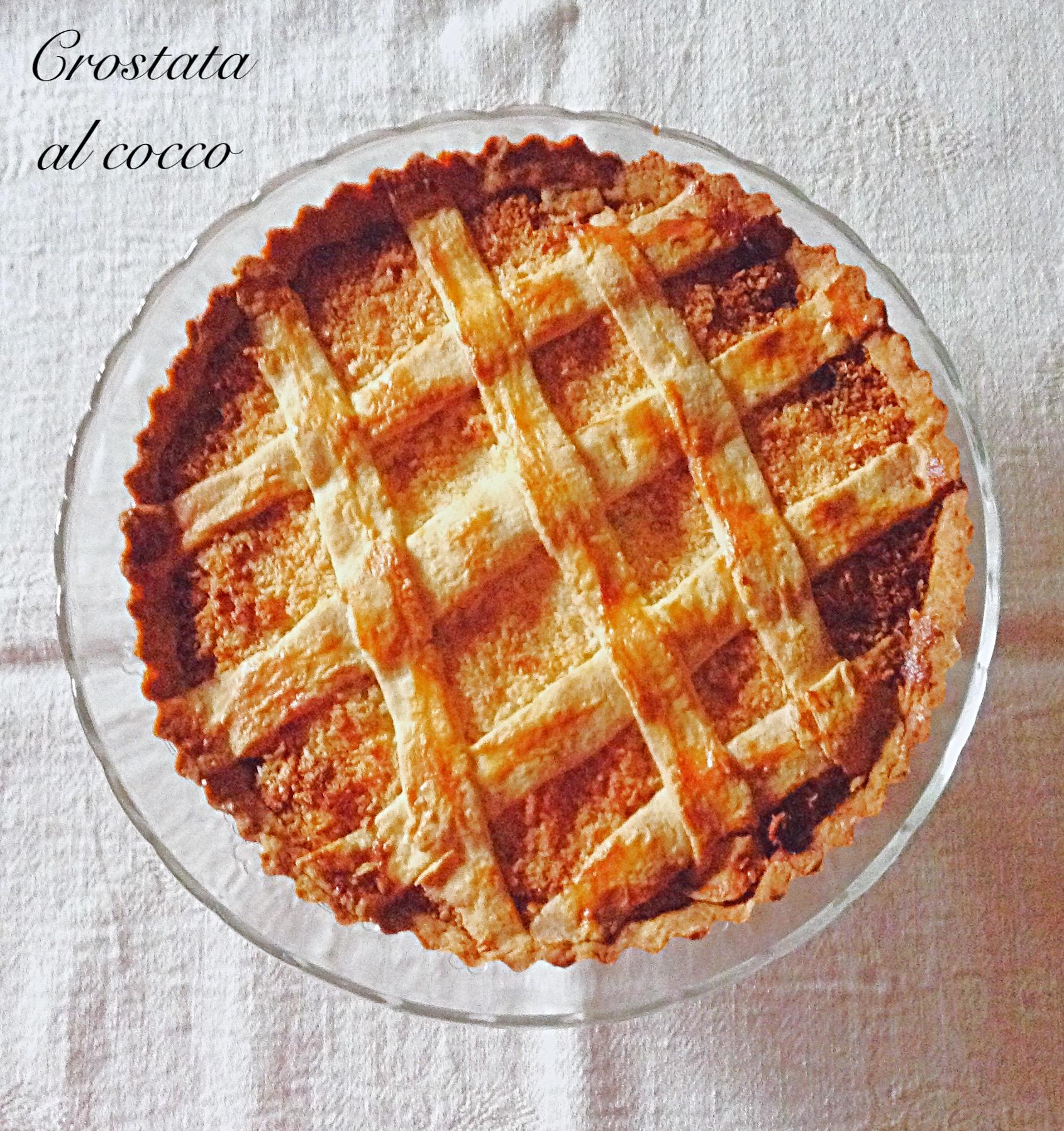 crostata-al-cocco